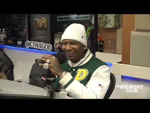 Moneybagg Yo Talks Faithful Relationships, Quitting Lean, Signing To Yo Gotti + More