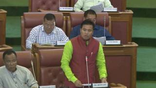 day 11  11th manipur legislative assembly  question amp answer