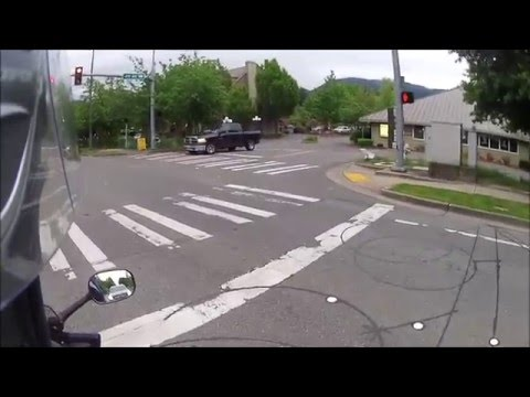 Road Rage In Issaquah