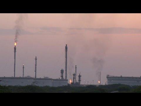 Iranisches Öl: USA verlangen weltweiten Import-Stopp