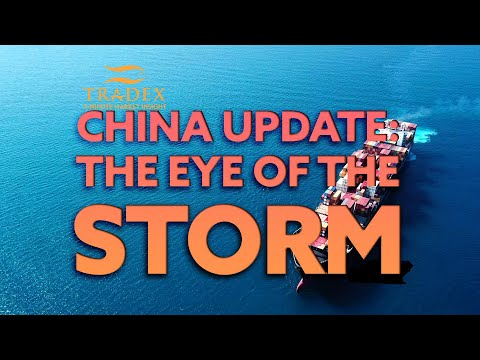 3MMI - China Update: Shipping Chaos, Raw Materials Pricing All Up, Potential Normal By October