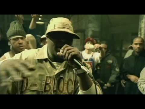 Gang Starr & Jadakiss - Rite Where U Stand (2003)
