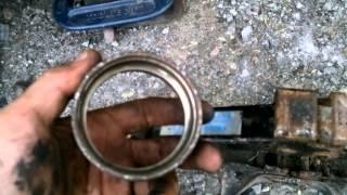 Download Lagu 02-07 Mitsubishi Lancer ball joint replacement Mp3