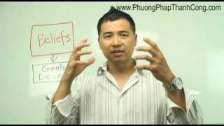 Bí Quyết Tình Cảm #2 - 8 Bước Của Tình Cảm (1 of 3) - By Tai Duong
