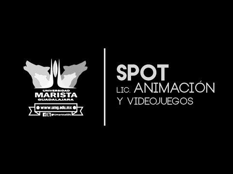 SPOT ANIMACIÓN DIGITAL-UMG