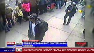 Video TEROR BOM BOSTON - FBI Rilis Video Dan Foto Dua Tersangka MP3, 3GP, MP4, WEBM, AVI, FLV Agustus 2018