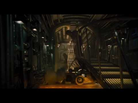 Snowpiercer US Red Band Trailer
