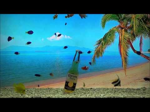 Great Corona beer commercial!