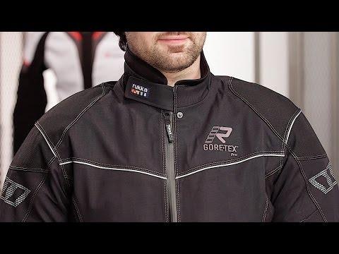 Rukka Armaxion Jacket Review at RevZilla.com