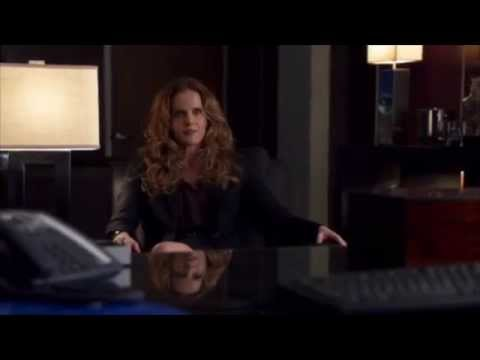 Victoria Morrow | No Ordinary Family (SCENES)