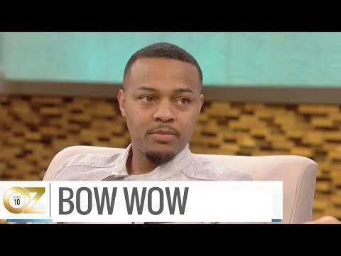 Bow Wow on His Addiction to Cough Syrup