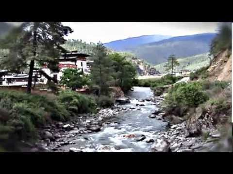 Bhutan Travel and Tourism – Paradise on Earth: A Himalayan Wonder