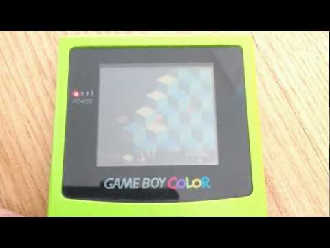 Game Boy COLOR | Retro Review