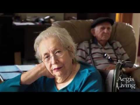 Dr. Shirley Newell - Women and Alzheimer's