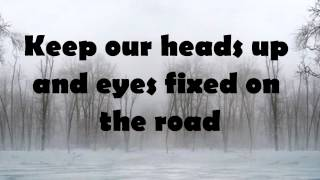 Echosmith-We're Not Alone lyrics