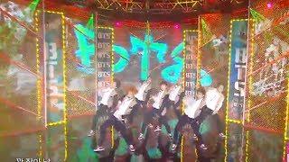Download Lagu [HOT] BTS - Boy In Love, 방탄소년단 - 상남자, Show Music core 20140208 Mp3