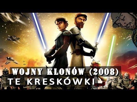 Gwiezdne Wojny: Wojny Klonów (2008) | Te Kreskówki - Odc. 21