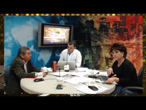 Entrevista con Abraham Quiroz, candidato a la gubernatura de #Puebla, abril 15