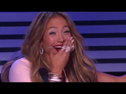 Jennifer Lopez F-BOMB on American Idol – VIDEO