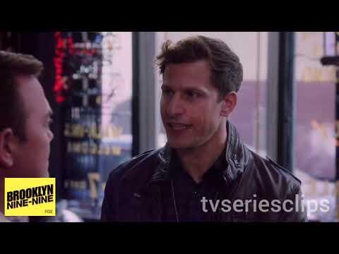 Brooklyn Nine-Nine Pimemento (5/6) Season 07 Episode 03