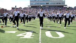 Gangnam Style - Ohio University Marching 110