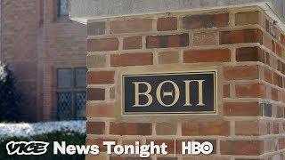 Penn State Is Still Keeping Secrets On Frat Row (HBO)
