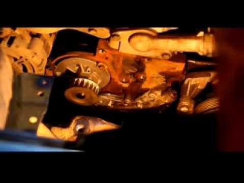 Ремень грм на шевроле авео 1 5 фото