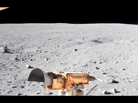 Apollo 16 in 60fps