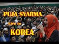 Download Lagu Puja Syarma in KOREA ~ Assalamualaika I Audio Jernihhhh Mp3 Free