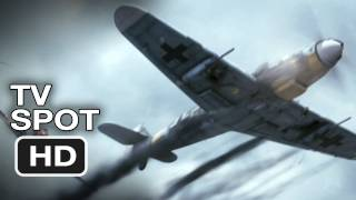 Nonton Red Tails Extended Tv Spot   George Lucas Movie  2012  Hd Film Subtitle Indonesia Streaming Movie Download