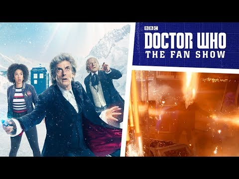 Doctor Who: The Fan Show – 2017 Christmas Special