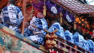 2016 祇園祭り - gion masturi -