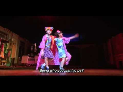 """Expressing Yourself"" — Billy Elliot the Musical Live (with lyrics) Elliot Hanna, Zack Atkinson"