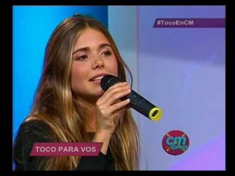Toco Para Vos video De vez en cuando - Julio | Argentina 2016