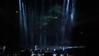 Bon Iver Live in Sydney - Holocene w/And So It Goes 27/05/2016