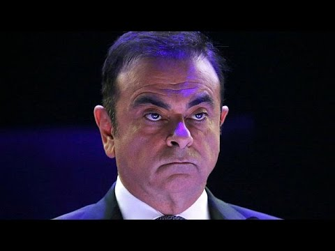 Nissan: Παραιτήθηκε ο Κάρλος Γκον από διευθύνων σύμβουλος