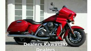 3. 2012 Kawasaki Vulcan 1700 Vaquero Special Edition  Info Features Engine Top Speed motorbike