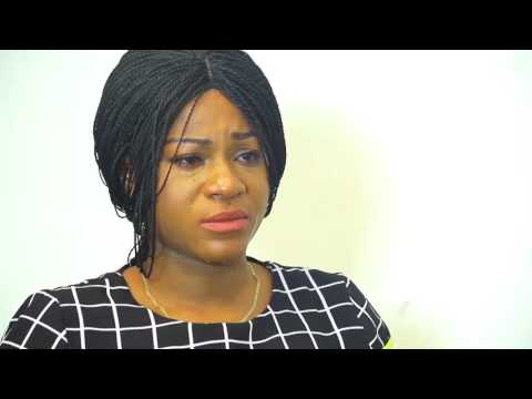 ABANDONED TRAILER - LATEST NIGERIAN NOLLYWOOD MOVIES