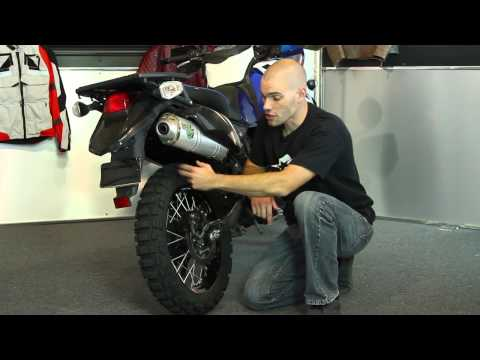 Product Review: Michelin T63 Dual Sport Tires | Motorcycle Superstore