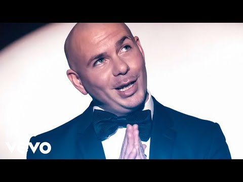 Pitbull, Ne-Yo – Time Of Our Lives