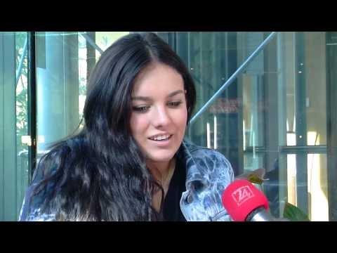 Ewa Farna v Poprade
