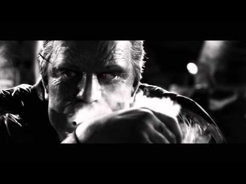 Sin City 2 - Una donna per cui uccidere - Nuovo Trailer Italiano HD 1080p
