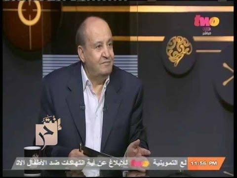 بالفيديو.. وحيد حامد:  لم أثق في السلفيين وحزب النور دواعش