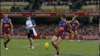 Video - AFL Kicking Skills