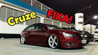 Cruze R'20 FIXA || Cambio Automático Nessa Altura ‹ Mascote015 ›