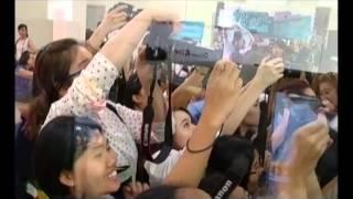 EFM ON TV 19 March 2014 - Thai TV Show