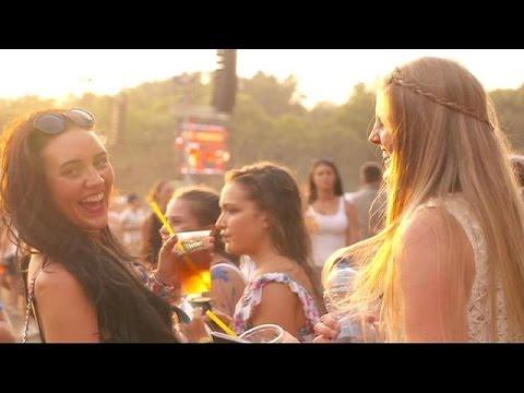 Ουγγαρία: Πλήθος κόσμου στο Φεστιβάλ στο Νησί της Ειρήνης