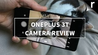OnePlus 3T camera review: We test the dual 16-megapixel cameras of the OnePlus 3T, to see what's changed compared with the OnePlus 3. The OnePlus 3T sports a...