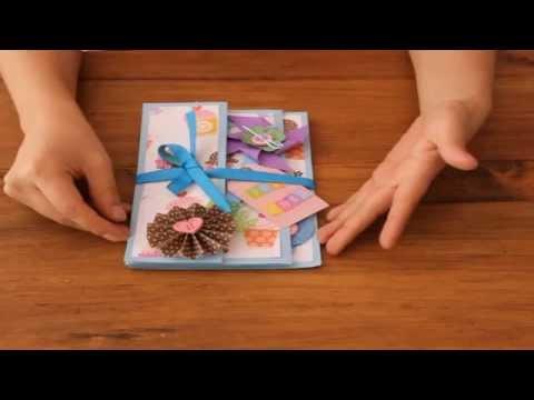 Tarjetas de cumpleaños - Tarjeta de cumpleaños+detalle***video petición***