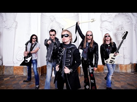 Edguy - All The Clowns ( New Vídeo 2015 ) (видео)